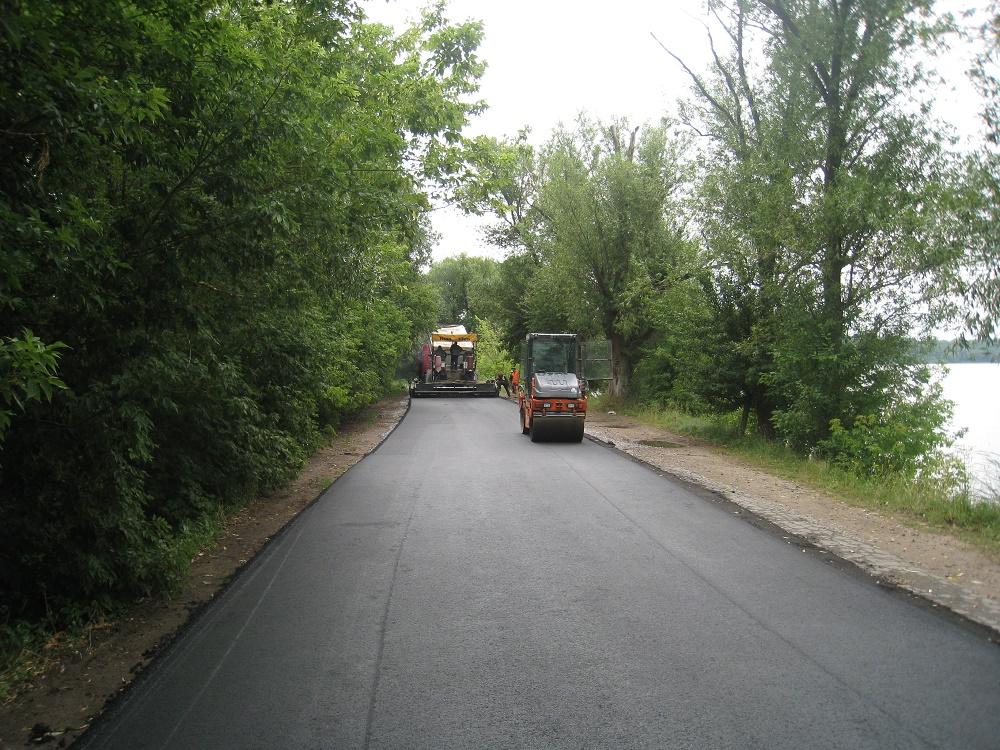 Важнейшие аспекты дорожных работ